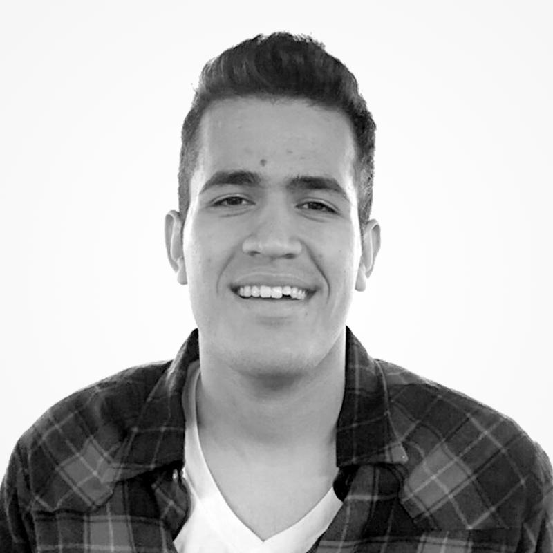 Caleb Salas